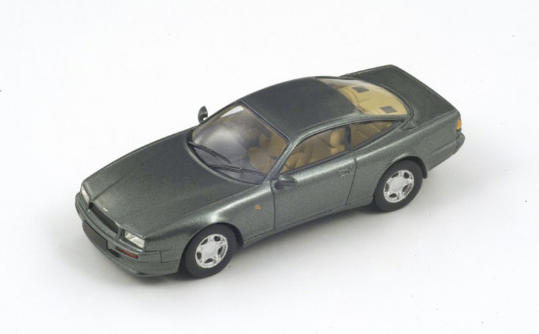 1/43 1989 Aston Martin Virage .