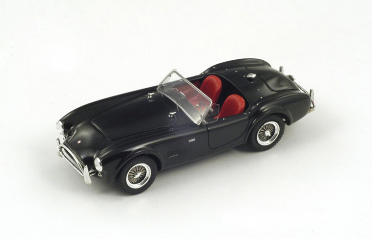 1/43 1964 AC Cobra 289 Roadster