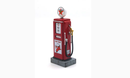 1/18 Retro Fuel Pump - Texaco